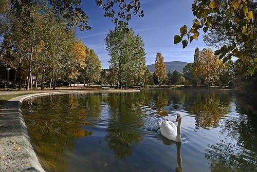 Lago de oss ja francia flickr photo sharing - Osseja francia ...
