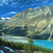 Peyto Lake am Icefields Parkway