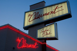 The Clarmont Seafood & Steak | by GmanViz