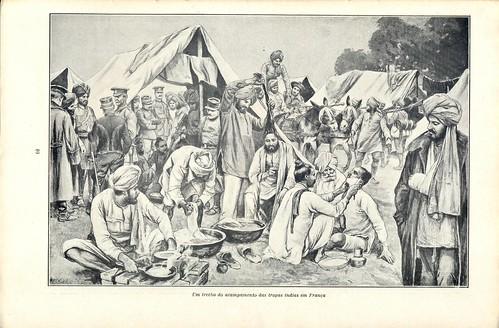 Ilustração Portugueza, No. 465, January 18 1915 - 25