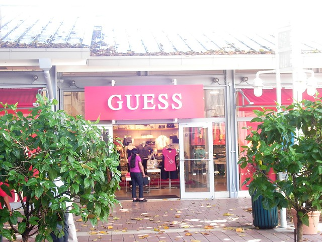 miami bayside guess store blueimperial lc flickr