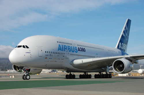 Airbus Group's Open Innovation Strategy