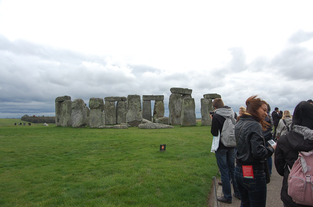 Bath And Stonehenge Tour From London Groupon