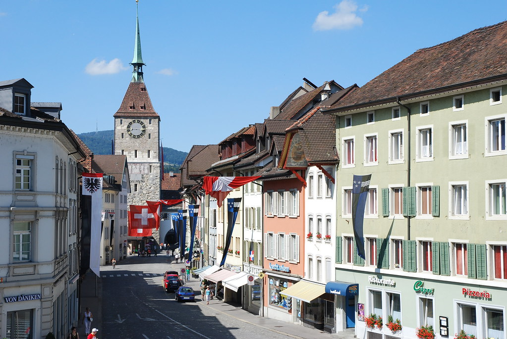 Aarau Switzerland  city images : Aarau, Switzerland | Flickr Photo Sharing!