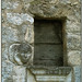 Fenêtre sculptée