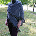 Wing of the Moth Shawl/Scarf 2