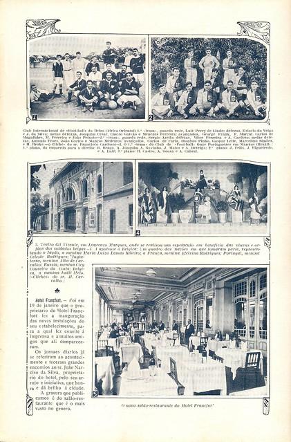 Ilustração Portugueza, No. 468, February 8 1915 - 29