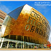 Millennium Centre Architecture - Cardiff Wales Art - quitecture