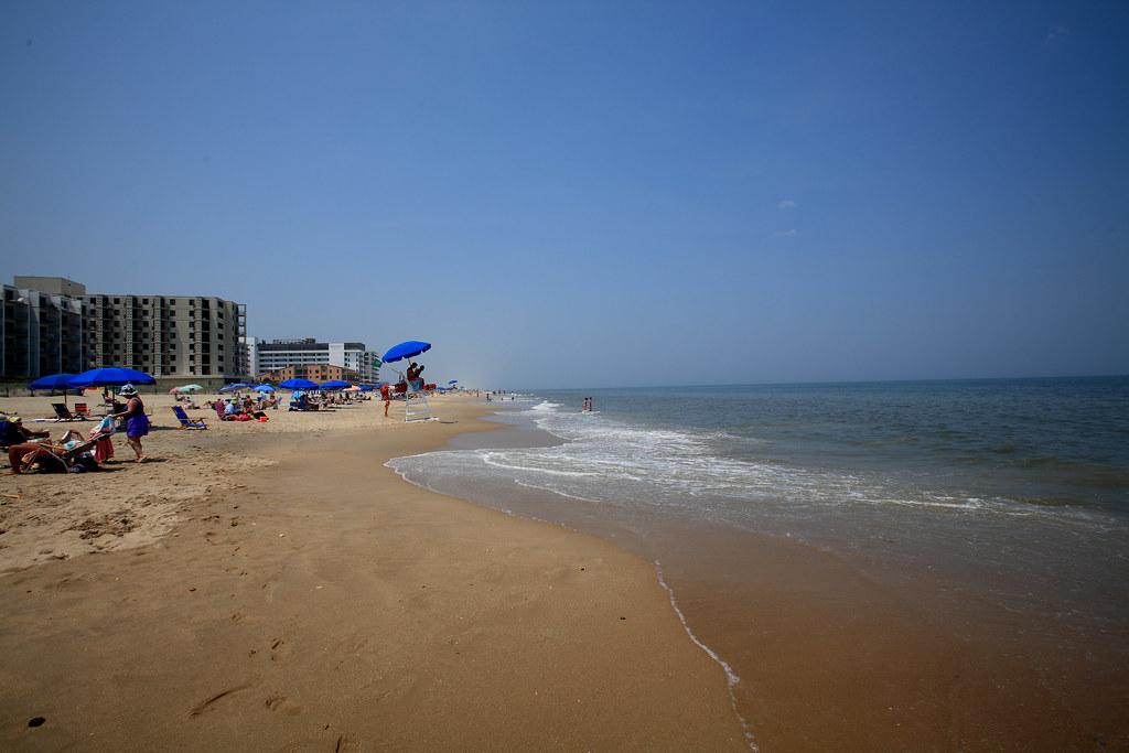 Rehoboth Beach Delaware Hotels