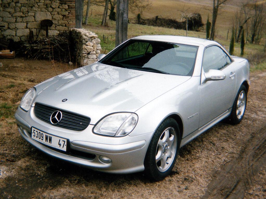 Achat Mercedes  Cdi Sportiline