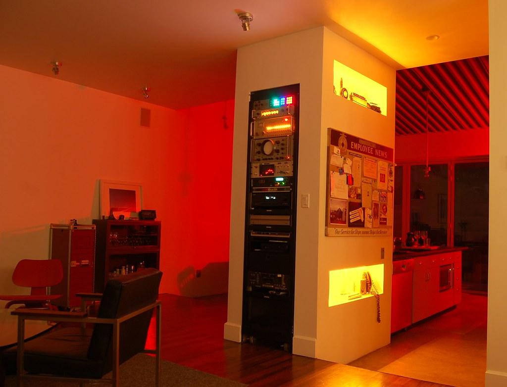 Living Room Light No Wiring Needed Handignhglight