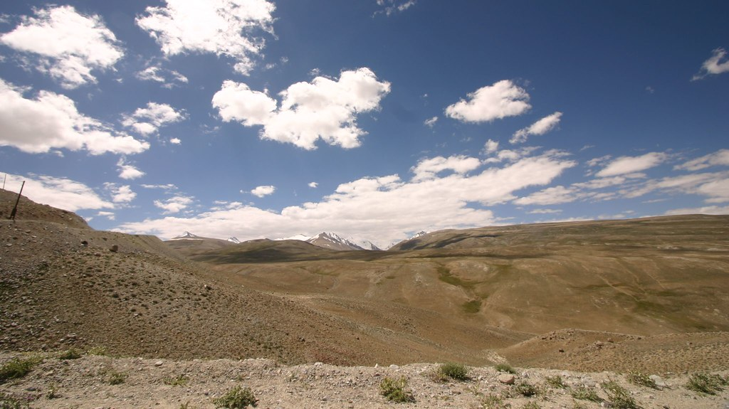 pamir mountains silk road - photo #11