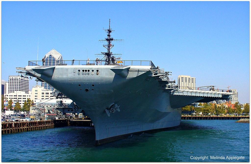 Aircraft carrier museum san diego coupon