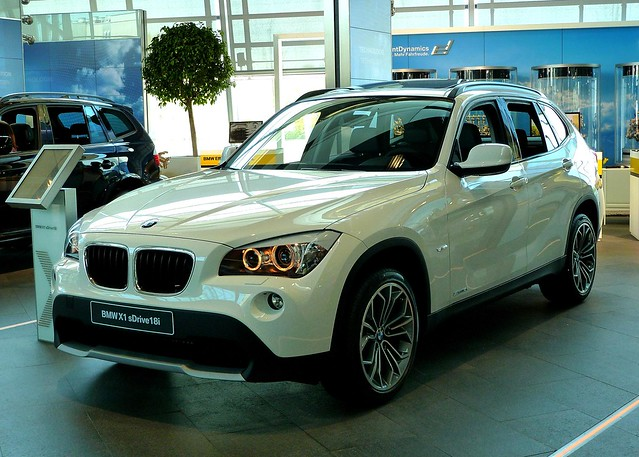 bmw x1 sdrive18i flickr photo sharing. Black Bedroom Furniture Sets. Home Design Ideas