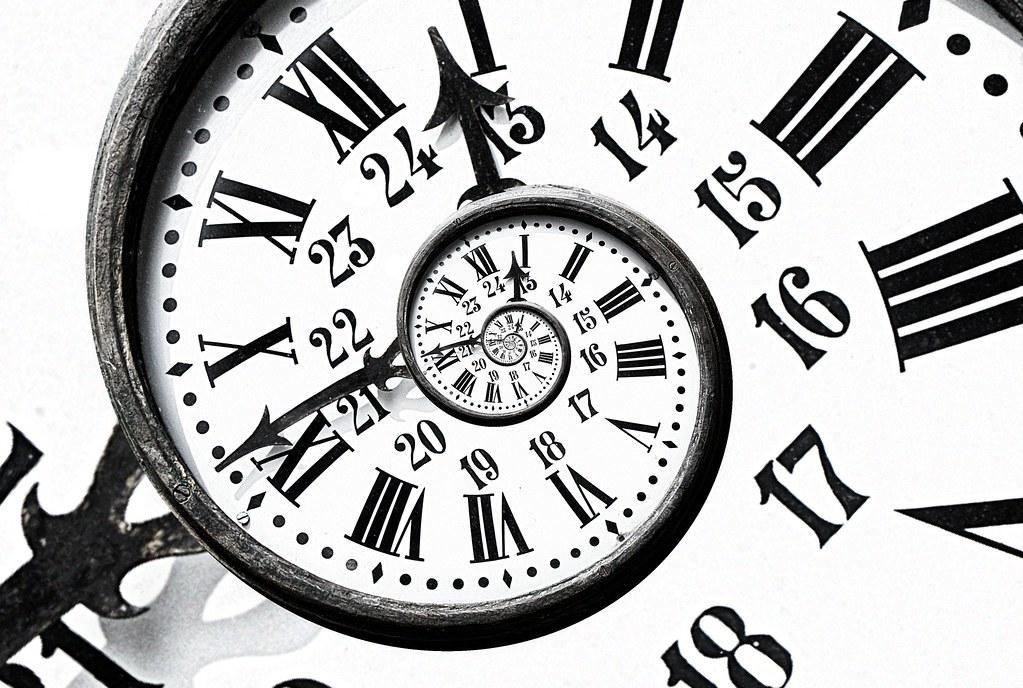Reloj reloj de la estaci n de ribes del cremallera de - Reloj adhesivo de pared ...