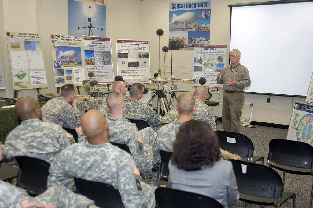 army research lab white paper Officials of the us the army contracting command at research  development in support of the us army research laboratory, us.