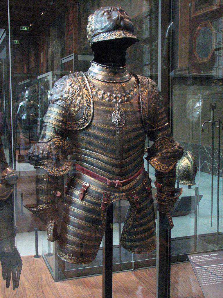 ESO Fashion | Centurion Field Armor (Elder Scrolls Online)