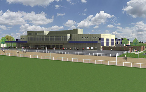 Plans to Presque Isle Downs and Casino by other users