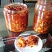 Dean Daderko's kimchi