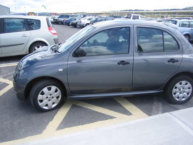 Ireland Rental Car Prices