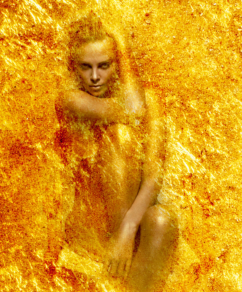 woman in gold swesub
