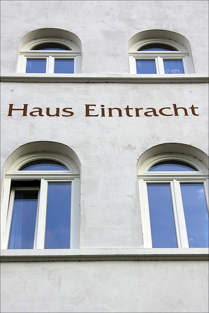Haus eintracht flickr photo sharing for Sellin haus eintracht