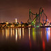 Islands of Adventure Panorama