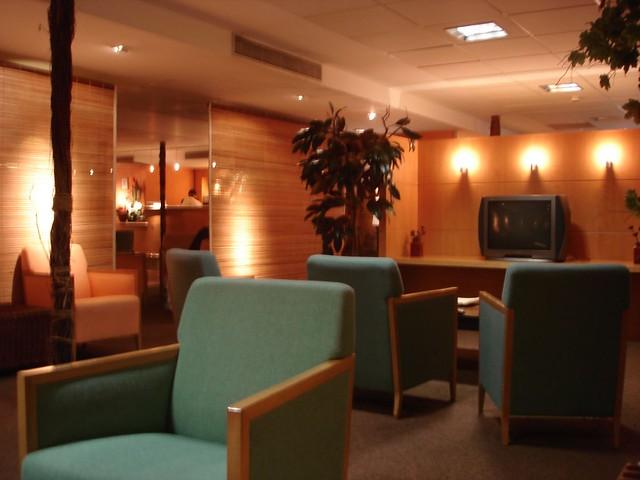 Air Mauritius Business