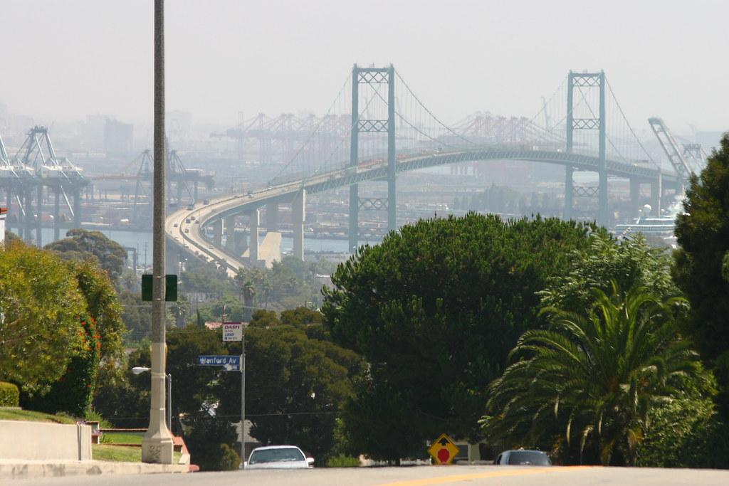 Long Beach Ca Views