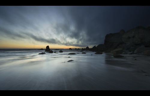Dillon Beach Composite | by Josh Sommers
