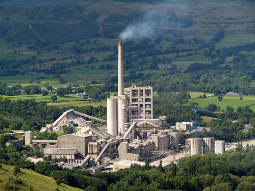 Hope Cement Works Flickr Photo Sharing