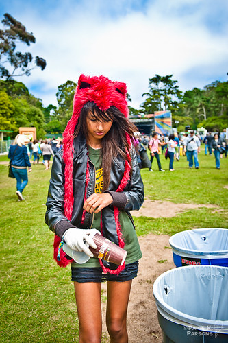 Greening Outside Lands the Indie Way | by gussifer | thecolorawesome.com