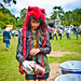 Greening Outside Lands the Indie Way