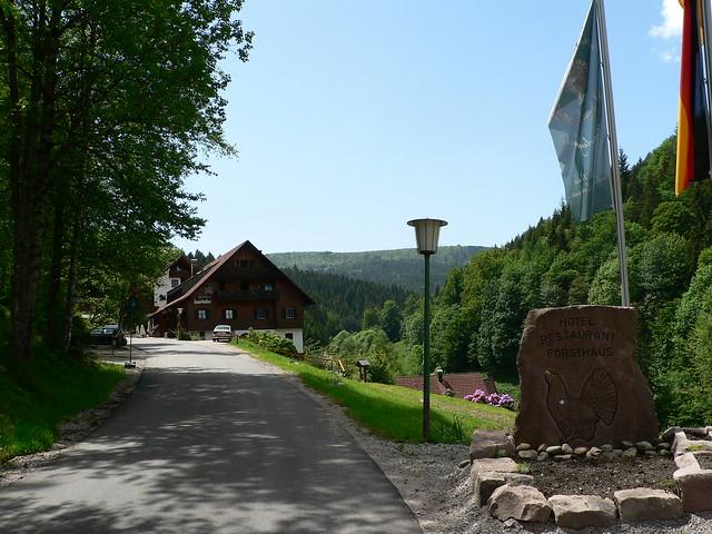 Info Hotel Forsthaus Maiburg De