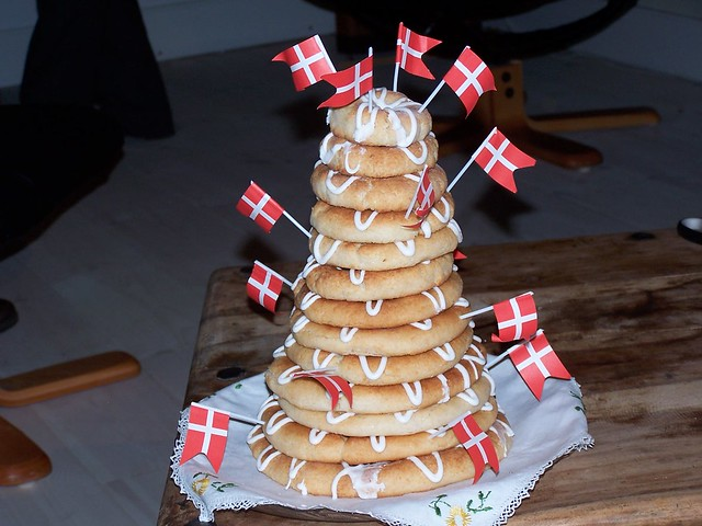 An analysis of danish culture and tradition