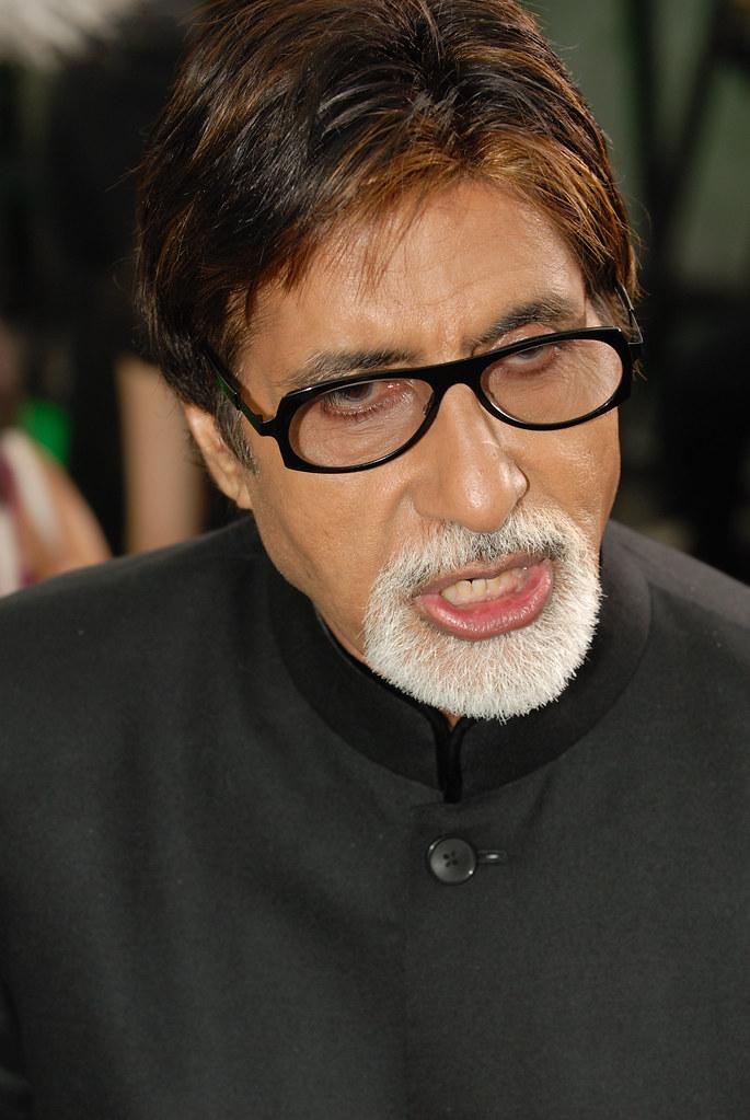 Get Free Credit Report >> Indian idol Amitabh Bachchan | IIFA Awards ceremony, day 3 W… | Flickr