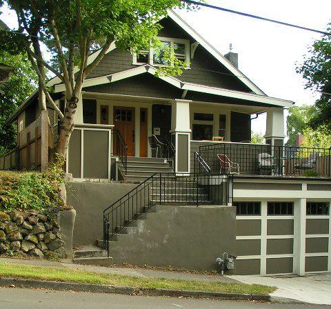Daily Bungalow Se Portland Mt Tabor Neighborhood