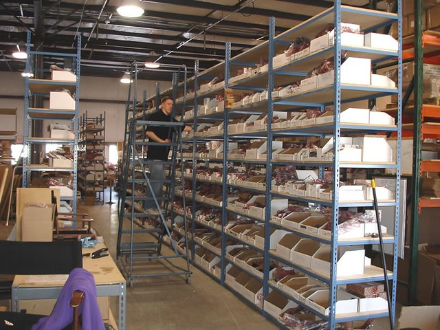 We are looking for a warehouse worker to participate in our warehouse operations and activities. Warehouse worker responsibilities include storing materials, picking, packing and scanning orders.