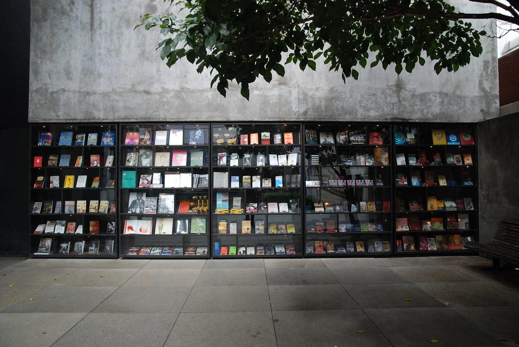 Book report on brazil