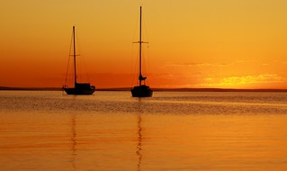 Australia Eyre Peninsula Sailboats | by tim phillips photos