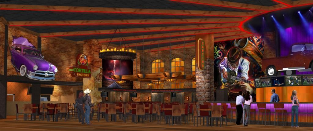 Restaurant 3d Design 3d Conceptual Interior Design Int Flickr