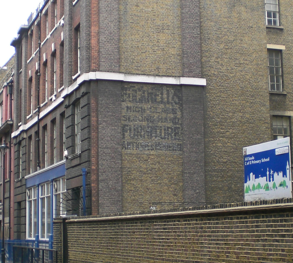 Second Hand Furniture Shop St Albans Road Watford
