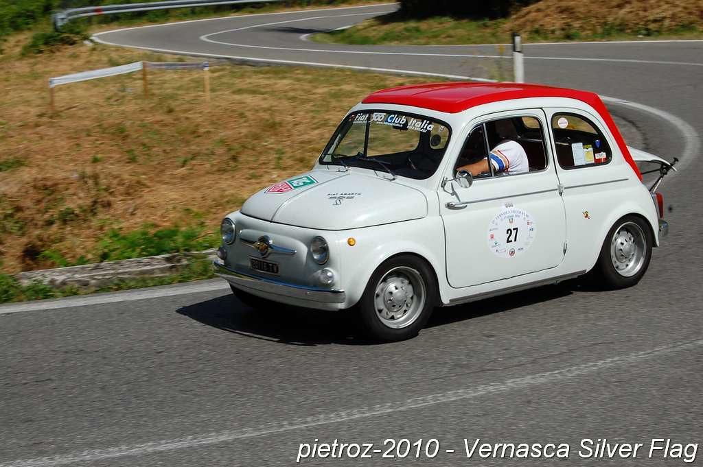 DSC_1928 - Fiat Abarth 595 - 1964 - Dal Zovo Marcello - Fi ...