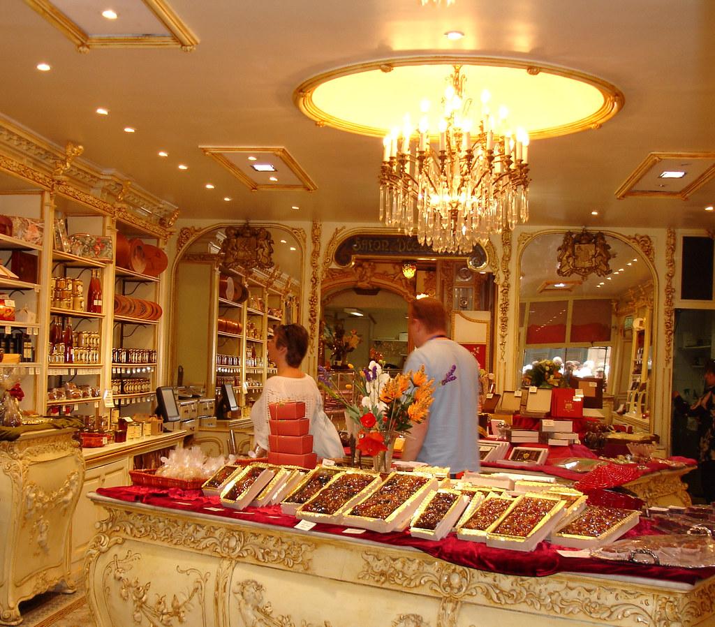 nice france the chocolate shop mmmm miranda kajtazi. Black Bedroom Furniture Sets. Home Design Ideas