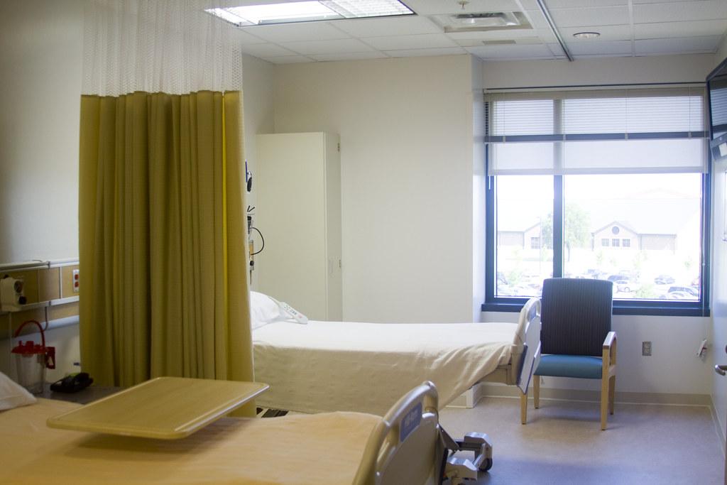 Langley Emergency Room Wait Time