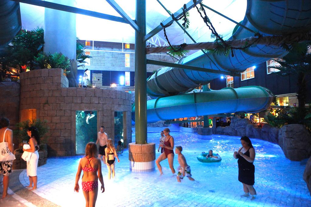 The Reef Hotel & Resort Premiere | Invigningfest när Stena L… | Flickr