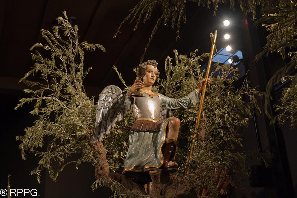 Museo de la Semana Santa. Zamora  Oracion del huerto  RAYPORRES  Flickr