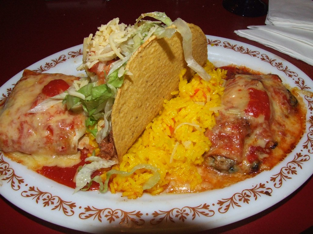 Mexican Food In Camden Maine