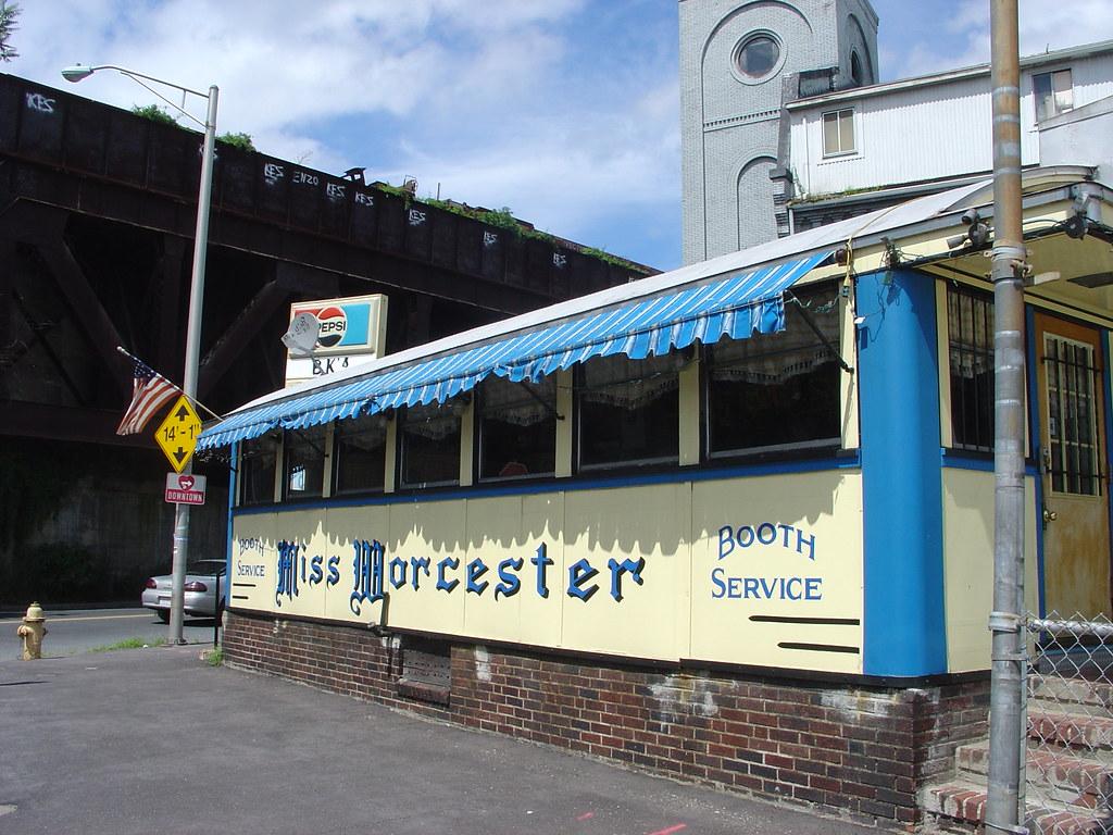 The Car Company >> Miss Worcester Diner | Miss Worcester Diner -- My blog ...