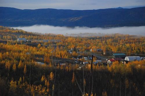 Faro, Yukon 2007 | Mor...